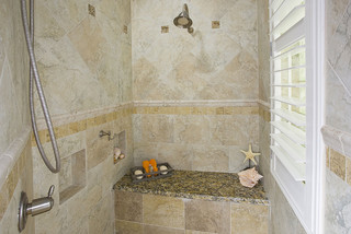 tiles in the bathroom bahama inspired spa bath traditional bathroom 20952