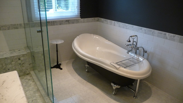 Tooley Rd bathroom traditional-bathroom