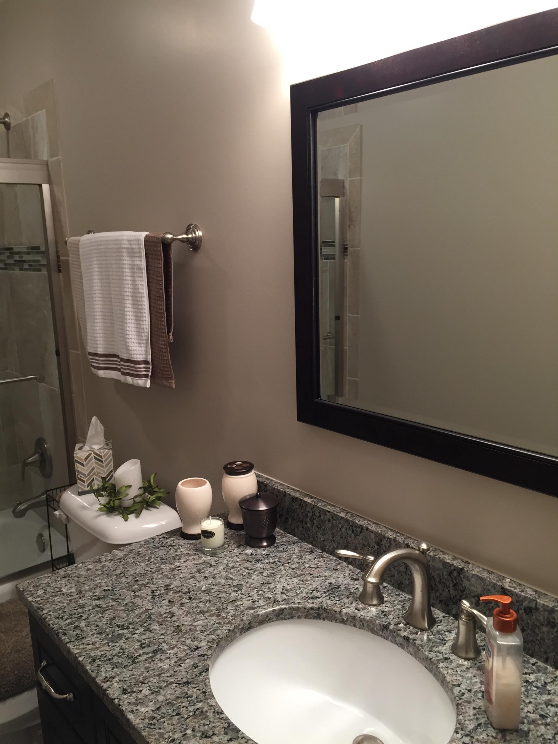 Toon bathroom