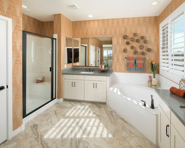 Torrey Pines Plan at Victoria | Phoenix, AZ