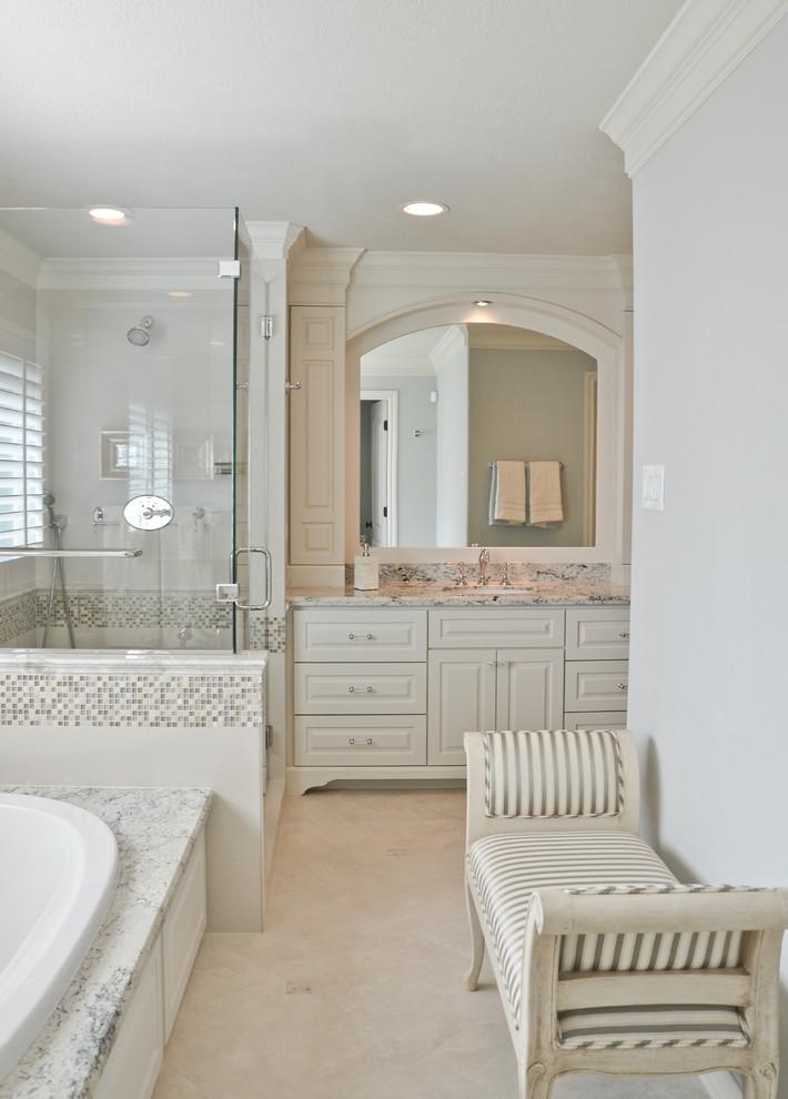 Total Bathroom Renovation - Traditional - Bathroom ...
