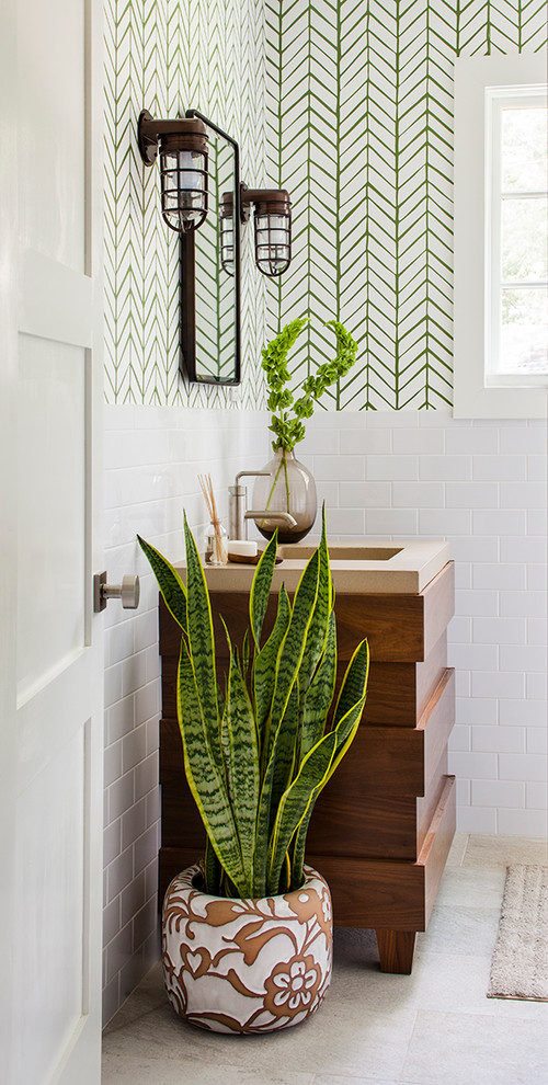Small Bathroom Renovation Tips – What to Do with Tiny Space