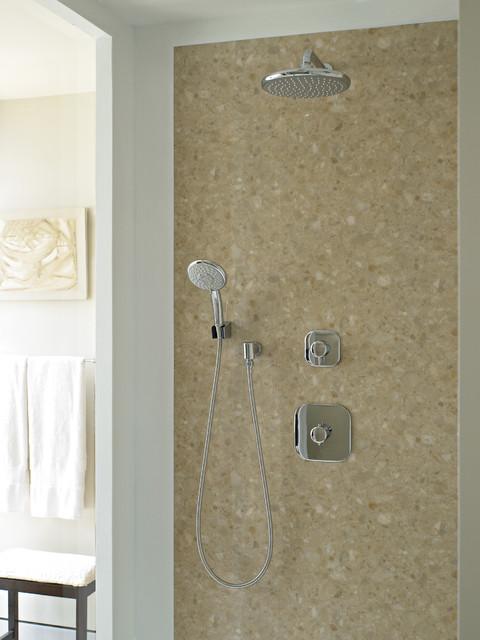 TOTO Aquia Shower Set Bathroom san luis obispo by