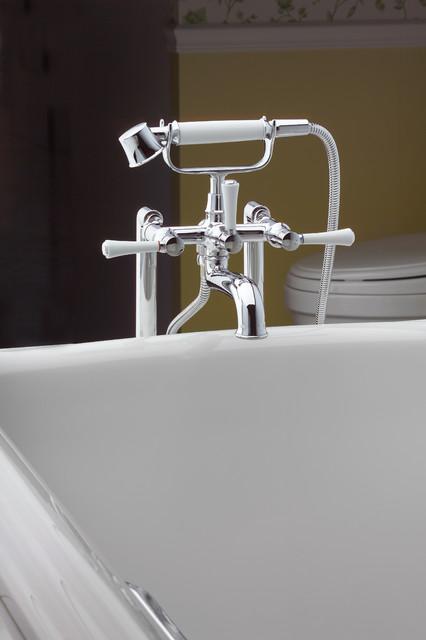 TOTO Clayon Tub Faucet Bathroom san luis obispo by