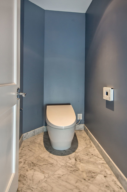 Toto Toilet Traditional Bathroom San Francisco By Bill Fry Construction Wm H Fry
