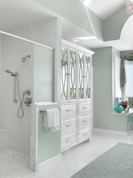 Town & Country Master Bath