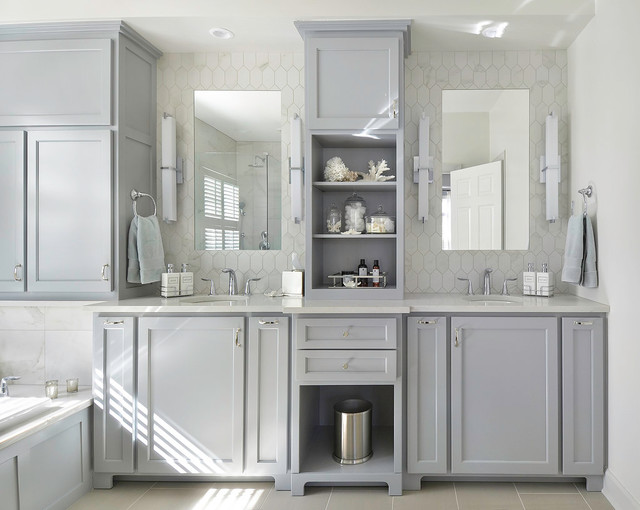 Brand new Faux Marble Tile | Houzz CS39