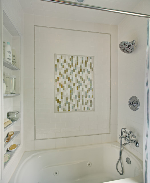 Tracey Stephens Interior Design Inc traditional-bathroom