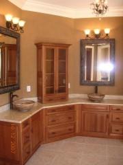 Traditional Bath traditional-bathroom