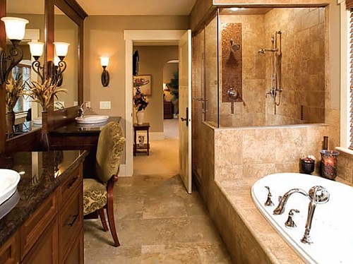7 Faucet Finishes For Fabulous Bathrooms: Do Cabinet Pulls/knobs Have To Match Your Faucet Finish?