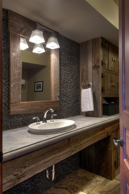 Traditional Bathroom traditional-bathroom