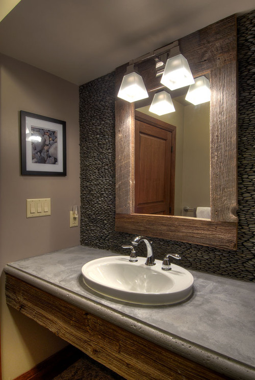 Bathroom Ideas Earth Tones traditional bathroom ideas and photos - interior design ideas