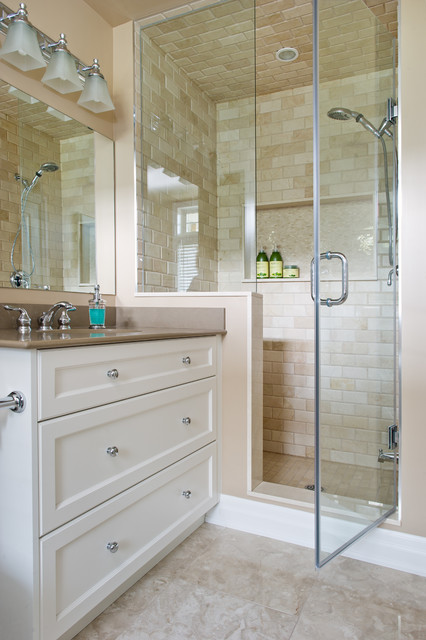 Compass Way - Traditional - Bathroom - Toronto - by Design Excellence