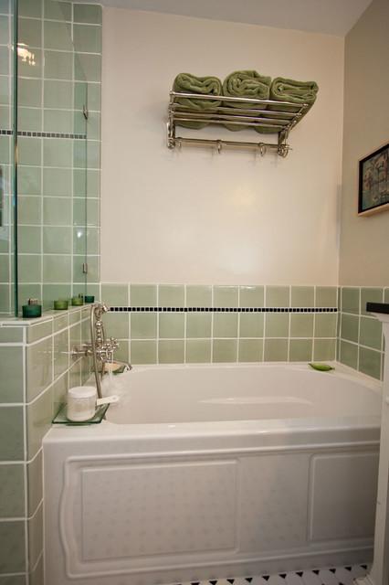 Traditional Bathroom Design traditional-bathroom