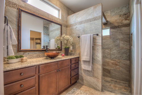 Cost Effective Master Bath Remodel To Sell
