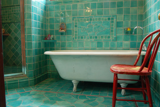 Traditional Bathroom traditional-bathroom