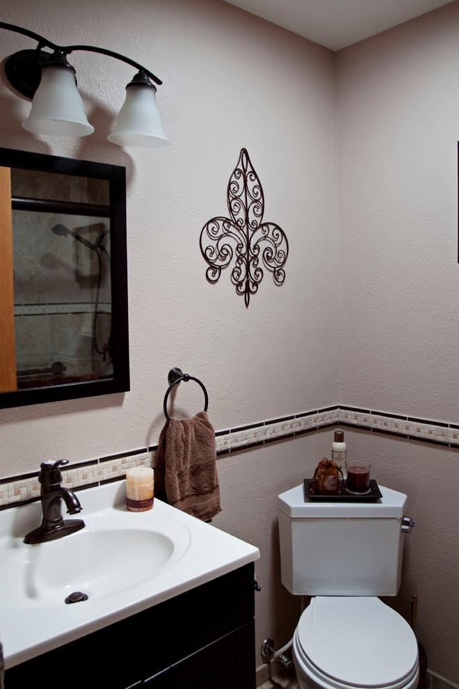 Создайте стильный интерьер: ванная комната в классическом стиле - последний тренд
