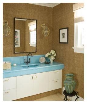 Pierce Allen traditional bathroom