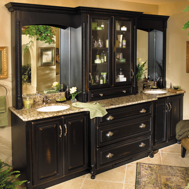 Traditional Bathroom in Sioux Falls, South Dakota - Traditional - Bathroom - Other - by ...