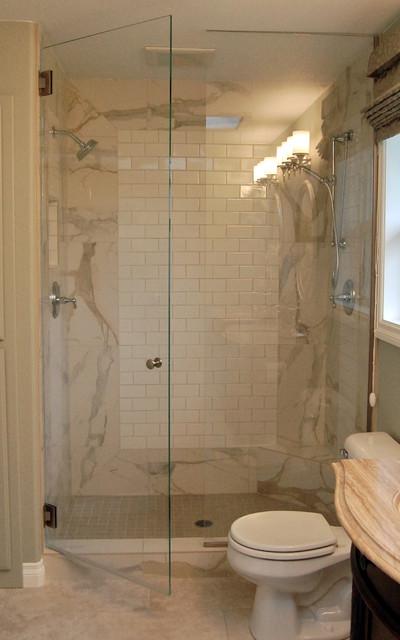 Jason Ball Interiors traditional-bathroom
