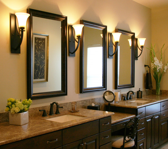 New Wall Mirrors With Lights Traditional Bathroom Wall Light Modern Wall