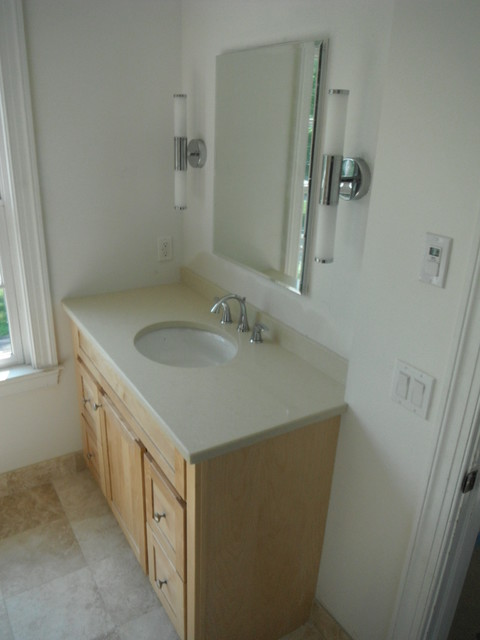 Bathroom old greenwich ct traditional bathroom other by old world craftsmen llc - Change your old bathroom to traditional bathrooms ...