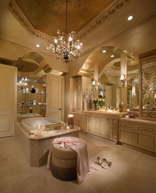 Hollywood fl home traditional bathroom miami by for Hollywood bathroom design