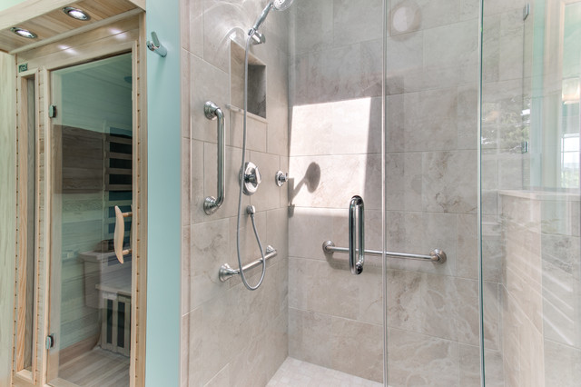 Traditional Bathroom Remodel Frederick MD Traditional