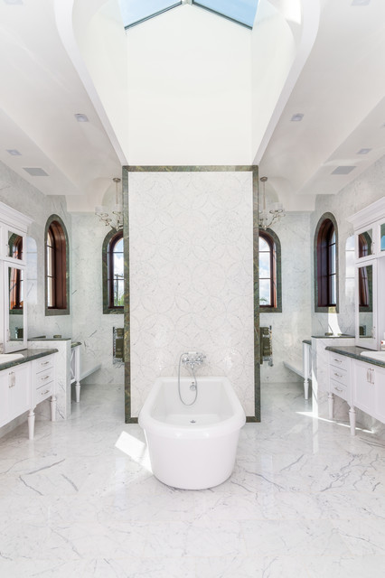 Traditional Bathroom Remodel Miami Fl Traditional Bathroom Miami By Allied Kitchen Bath Home And Outdoor Living Houzz