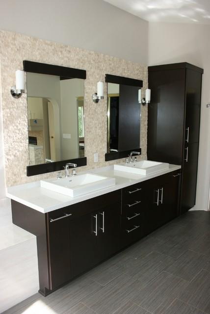 Traditional Bathroom Remodel traditional-bathroom
