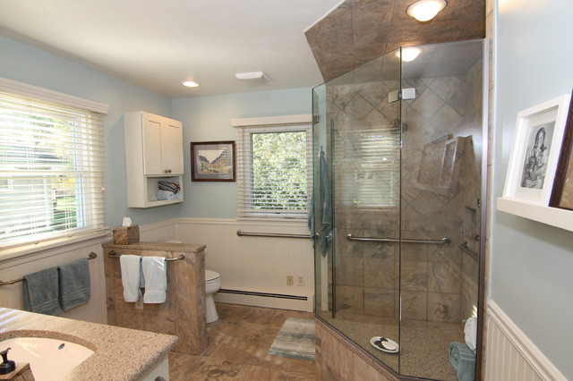 Traditional Bathrooms by Remodeling Concepts - Traditional - Bathroom ...