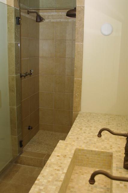 Traditional bathrooms traditional-bathroom