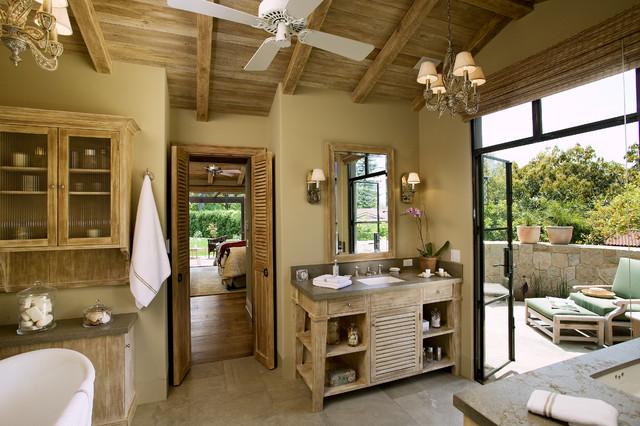 Traditional Home traditional-bathroom
