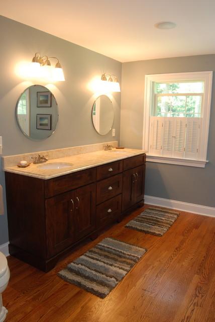 Inspiration for a bathroom remodel in Philadelphia