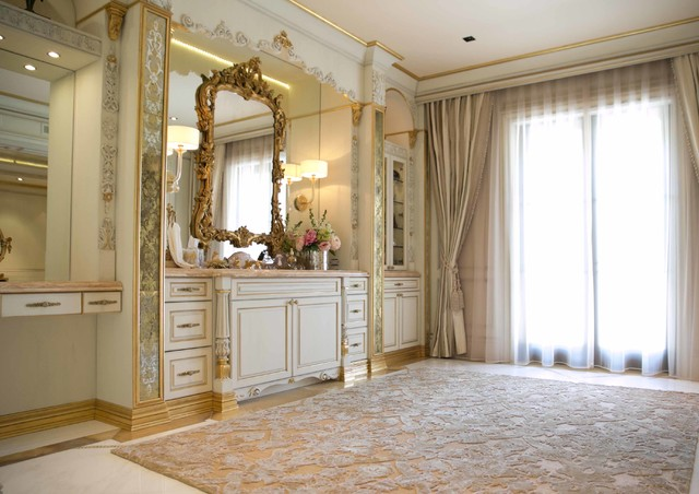Traditional Home In Boca Raton Traditional Bathroom