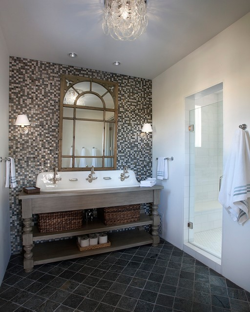 Houzz Com Bathroom: Traditional Homes
