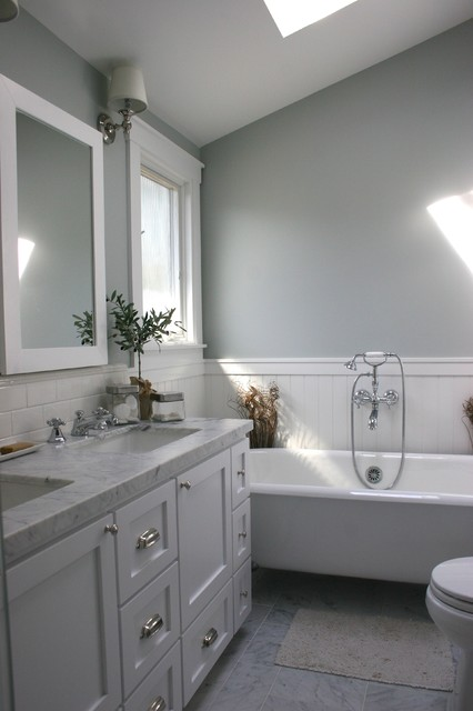 traditional master bath traditional bathroom other