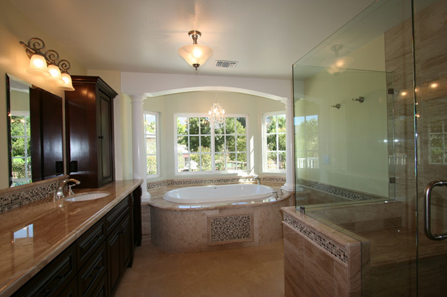 Houzz bathrooms traditional