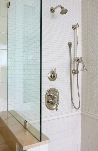 Traditional Master Bathroom traditional-bathroom