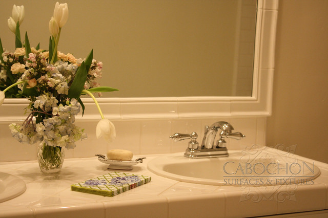 Traditional Remodel traditional-bathroom