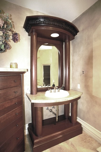Decorative Bathroom Lighting