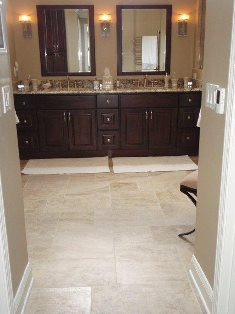 traditions in tile traditional bathroom atlanta by