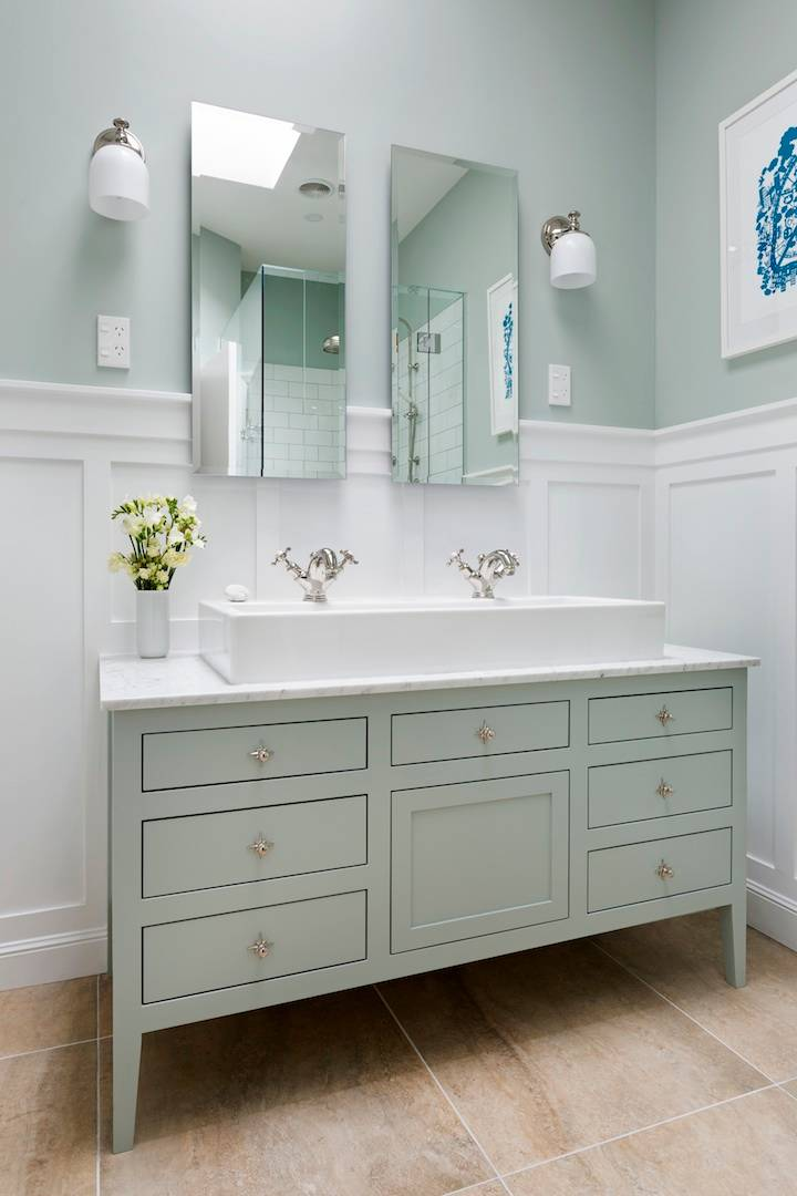 Green Cabinets Pictures Ideas, Green Bathroom Cabinet