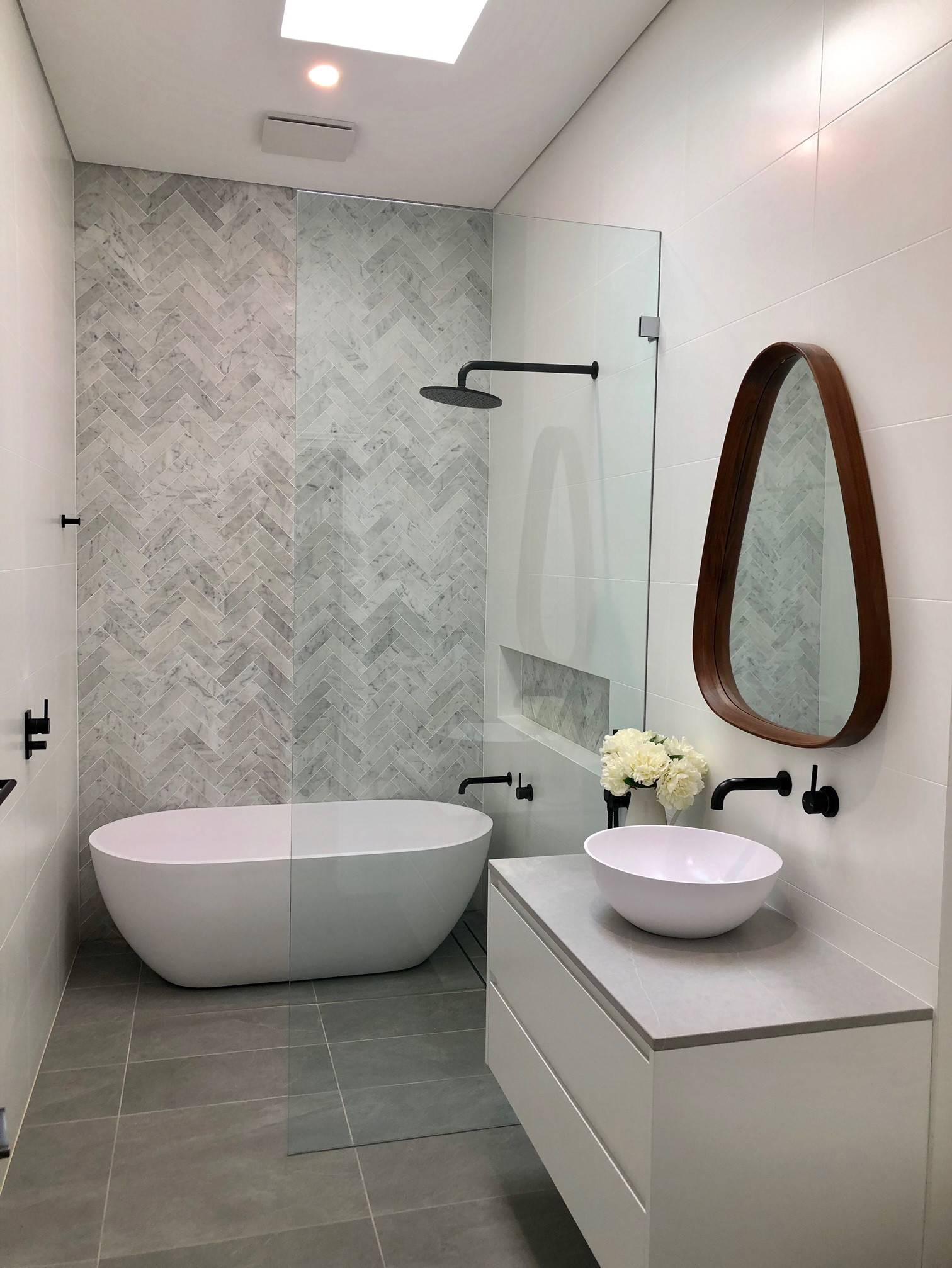 The True Costs Of Renovating A Bathroom Houzz Au Bathroom renovation cost ireland