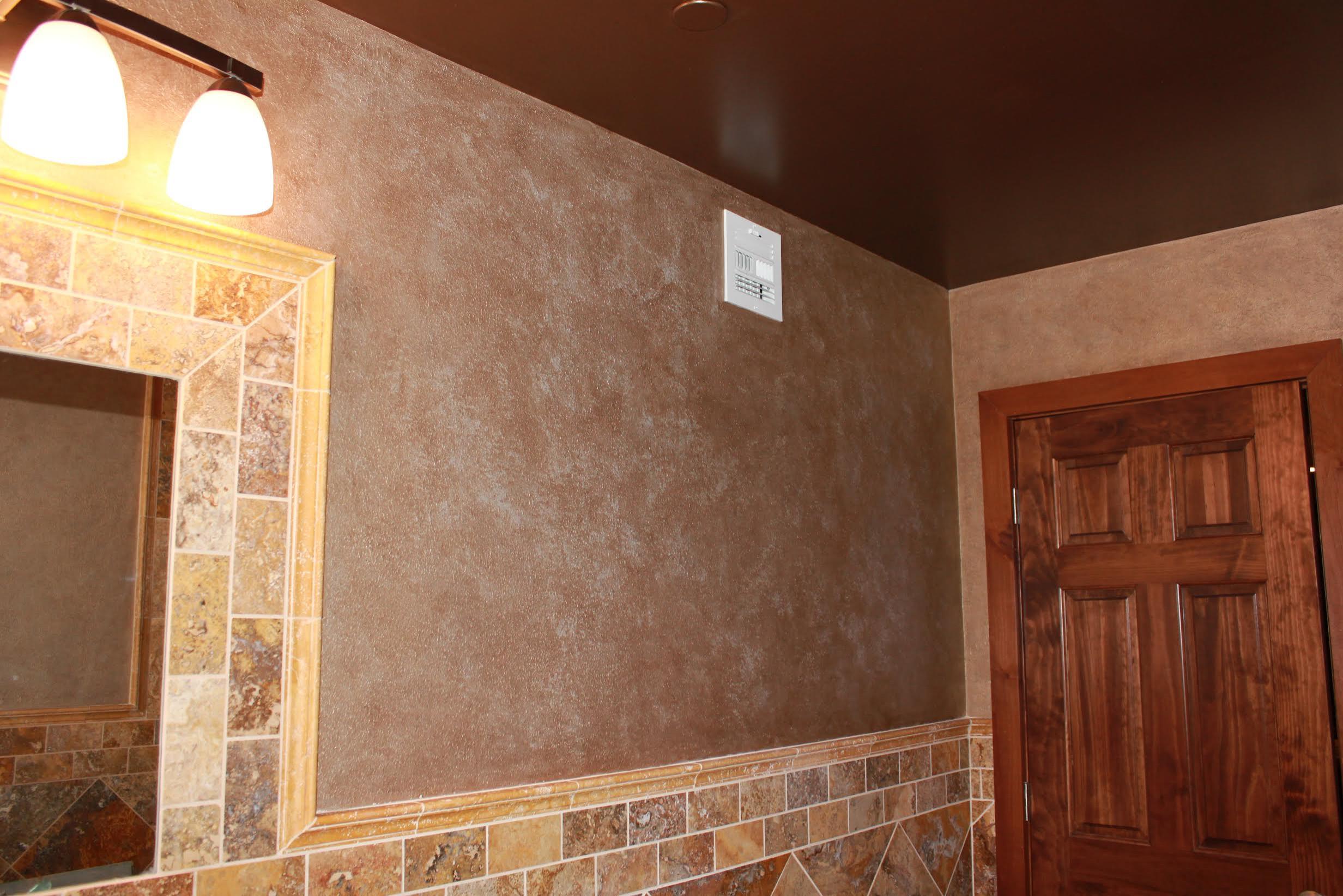 Transitional Bathroom Basement Remodel