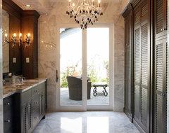 Transitional Bathroom traditional-bathroom