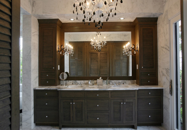 transitional bathroom traditional bathroom - Transitional Bathroom Ideas