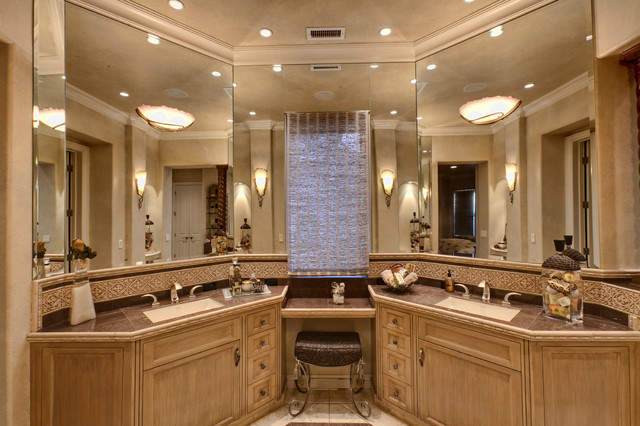 Transitional transitional bathroom other metro by for Bathroom design consultant