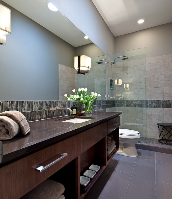 Treemont Transitional traditional-bathroom