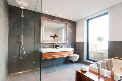 Bathroom trends for 2018 the designer predictions the for Bathroom designs 3m x 2m